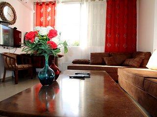 2 bedroom near Assuta Olei ha Gardom 30/7 - Jaffa vacation rentals