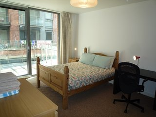The Cobblestone Apartment - Dublin vacation rentals