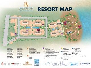 1 Bedroom Presidential Suites Punta Cana *Gold* - Uvero Alto vacation rentals