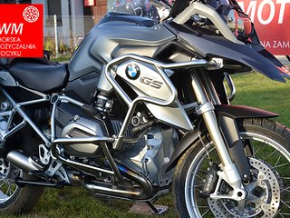 Loft in PWM Motorcycle Rentals HONDA-HARLEY-BMW - Pruszcz Gdanski vacation rentals