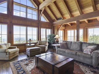 Glacier Luxury Lodge - Truckee vacation rentals