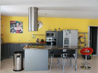 3 bedroom House with Internet Access in Frontignan - Frontignan vacation rentals