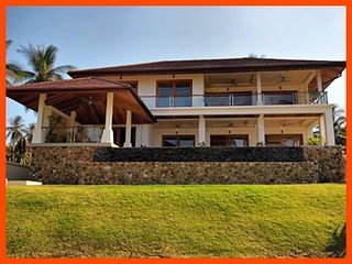 Villa 50 - Great value family villa with large pool and enclosed garden - Bophut vacation rentals