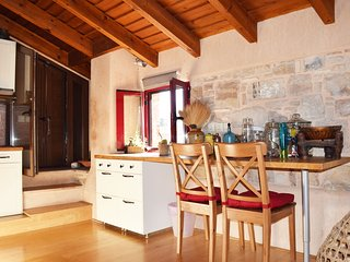 Homeric Poems Boutique Studios - Chios Town vacation rentals
