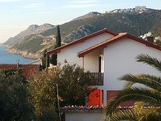 Nice 2 bedroom Dobra Voda Condo with Internet Access - Dobra Voda vacation rentals