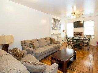 Classic Park Slope Brooklyn New York - New York City vacation rentals