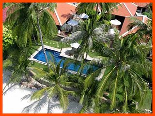 Villa 48 - Beach front luxury with Thai chef service - Bophut vacation rentals