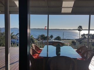 Lovely 3 bedroom House in Australind with Deck - Australind vacation rentals