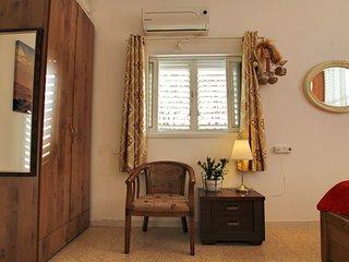 3-rooms aprt ASSUTA Olei haGardom 30 - Tel Aviv vacation rentals