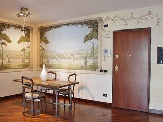 Appartamento Leonardo 2 camere - Fiumicino vacation rentals