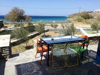 Agios Romanos Beach House (G) - Agios Romanos vacation rentals