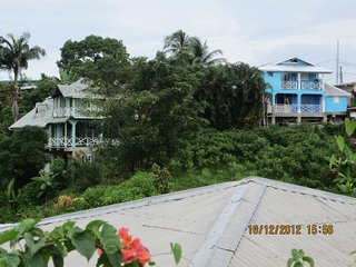 Holidayrental One Love Cottage Tobago Downstairs - Scarborough vacation rentals