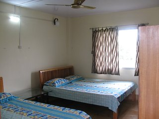 Perfect Lodge with Housekeeping Included and Television - Sundarbans National Park vacation rentals
