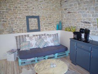 Gite Le jardin d'Inès 4 étoiles - Besançon vacation rentals
