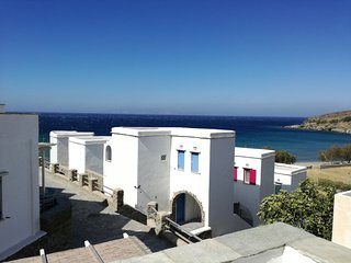 Wonderful House by the sea (L) - Agios Romanos vacation rentals