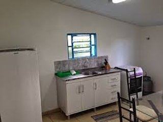 1 bedroom House with Internet Access in Alto Paraiso de Goias - Alto Paraiso de Goias vacation rentals