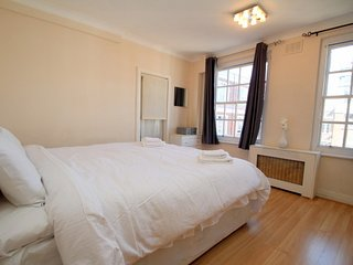 COMFY CENTRAL FLAT - London vacation rentals