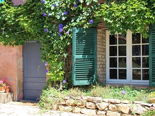 Rustic Provencale Farmhouse. Watercolour Trips - Lorgues vacation rentals