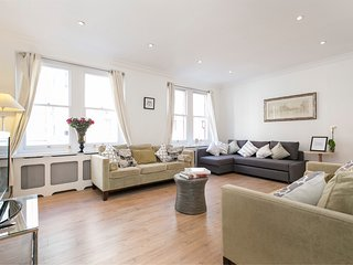 GORGEOUS FITZROVIA APT - London vacation rentals