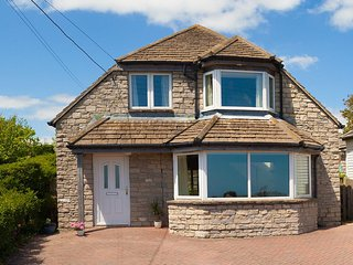 Beautiful 5-Bedroom Stone House in Worth Matravers - Worth Matravers vacation rentals