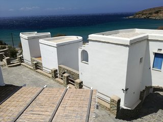 Amazing House By the Sea (M) - Agios Romanos vacation rentals
