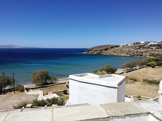 Beautiful 4 bedroom House in Agios Romanos - Agios Romanos vacation rentals