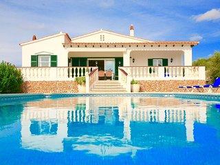 Villa Son Domingo with private pool - Alaior vacation rentals