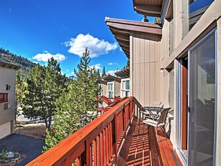 3BR South Lake Tahoe Townhome w/Private Deck! - South Lake Tahoe vacation rentals