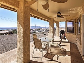 NEW! 3BR Lake Havasu City House w/Beautiful Views! - Lake Havasu City vacation rentals