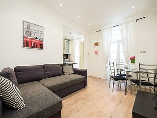 CHIC & CENTRAL FITZROVIA APT - London vacation rentals