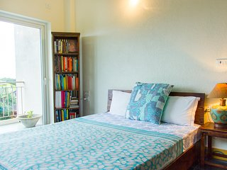 Calm and quiet Daalcheeni homestay - Panaji vacation rentals