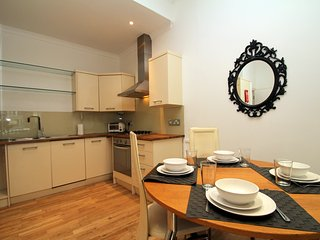 SPACIOUS CENTRAL APT - London vacation rentals