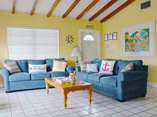 Vacation Rental Key Colony Beach plus Cabana Club - Key Colony Beach vacation rentals