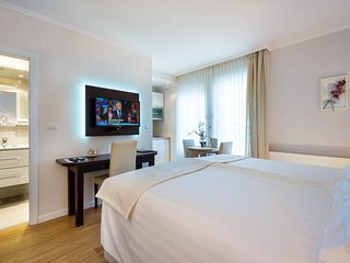 Meridien Luxury Apartments****-Deluxe Studio Suite - Zagreb vacation rentals