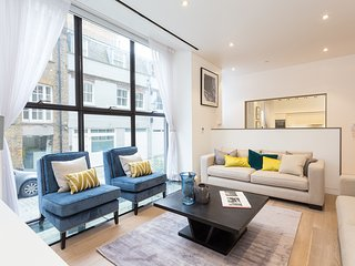 STUNNING HIDEAWAY IN THE HEART OF MARYLEBONE - London vacation rentals