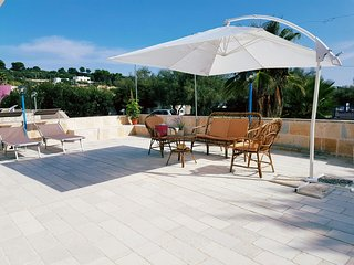 3 bedroom Villa with Deck in Marina di Felloniche - Marina di Felloniche vacation rentals