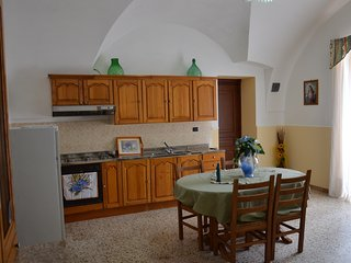 Nice Condo with Television and Central Heating - Sommatino vacation rentals