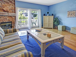 Water Street Townhome 5 - Saugatuck vacation rentals