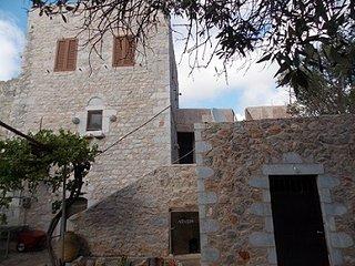 1 bedroom Castle with Internet Access in Elea - Elea vacation rentals