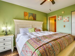 Beautiful Upper Level with Access to New Clubhouse - Branson vacation rentals