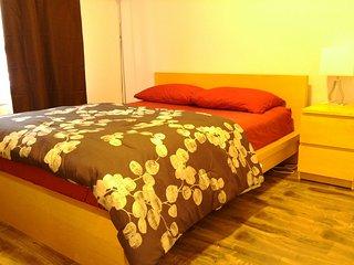 Cozy&Convenience Apartment - Toronto vacation rentals