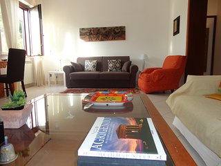 Holiday Villa in the Valley of the Temples - San Leone vacation rentals