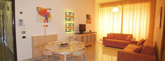 Appartamento Ariele D - Image 1 - Roma - rentals