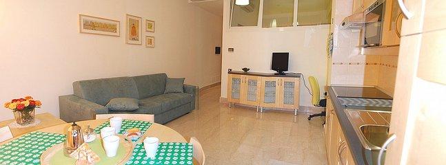 Appartamento Ariele G - Image 1 - Roma - rentals