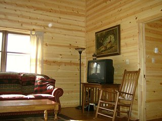 Nice Cottage with Television and Microwave - Bowden vacation rentals