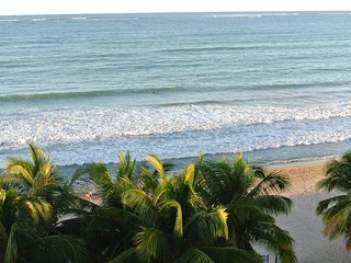 Beach front property in Isla Verde, PR - Isla Verde vacation rentals