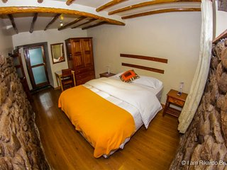 Inca loft in the Historical Centre - Cusco vacation rentals