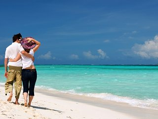 SPECIAL RATE FOR COUPLES, Condo In Private Resort - Playa del Carmen vacation rentals