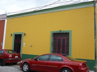 Bright House with Internet Access and A/C - Merida vacation rentals