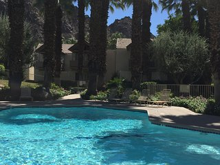 Beautiful Condo with Internet Access and Satellite Or Cable TV - Indian Wells vacation rentals